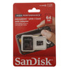 SanDisk 64GB High Performance microSDXC Card Class 10 with Adapter