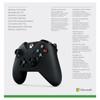 Microsoft Xbox One Bluetooth Wireless Controller, Black, Model 1708
