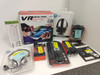 Untested Customer Return Lot Accessories GE Antennas Headphones Cables Remotes $9,577 Retail Value