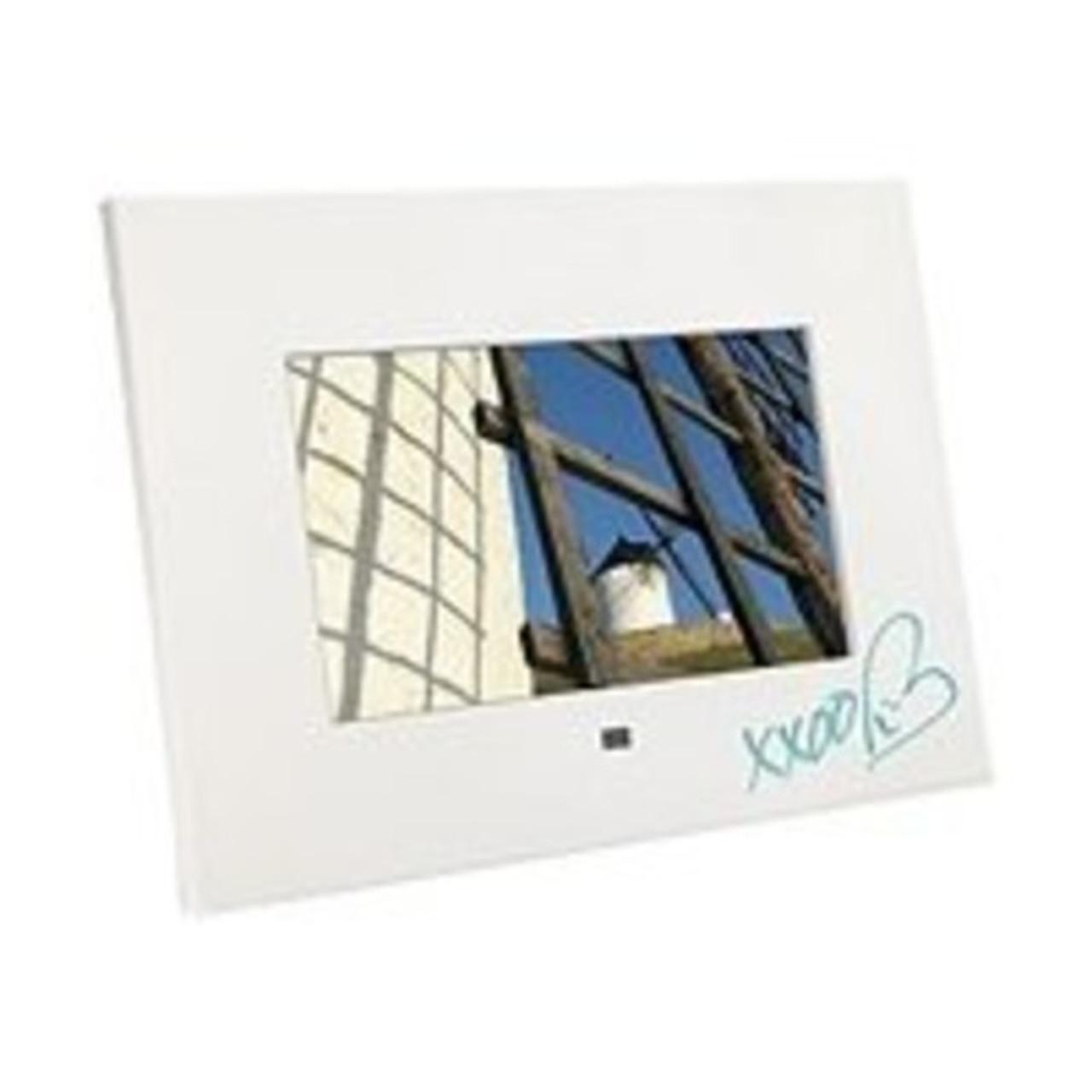Kodak Faceplate for Kodak 8-Inch Digital Picture Frames (Whiteboard ...
