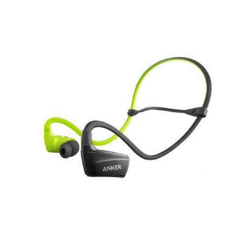 Anker SoundBuds NB10 Bluetooth 4.1 Sport Earbuds SweatProof Black A3260H11