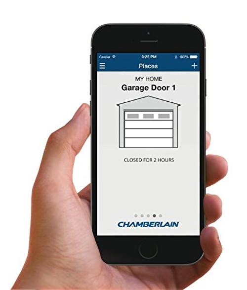 Chamberlain Myq G0201 Myq Garage Controls Your Garage Door Opener