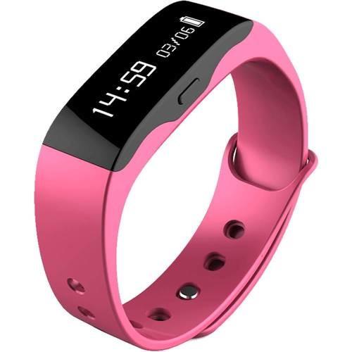 3Plus Lite Activity Tracker Pink