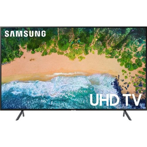"""Samsung 50"""" Inch 4K Smart UHD HD LED TV 2160p with HDR UN50NU710D"""