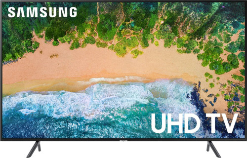 """Samsung 43"""" Inch 4K SMART LED HD TV with HDR 43NU710D"""
