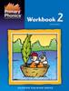 Primary Phonics Workbook 2