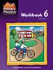 Primary Phonics Workbook 6