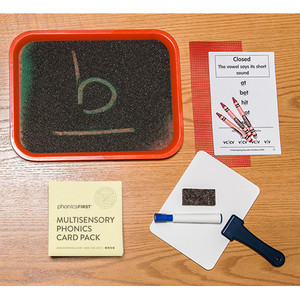 Phonics First Refill Kit