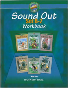 Sound Out B-2 Workbook