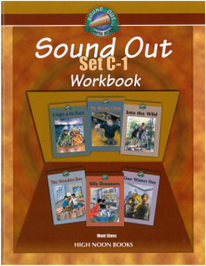Sound Out C-1 Workbook