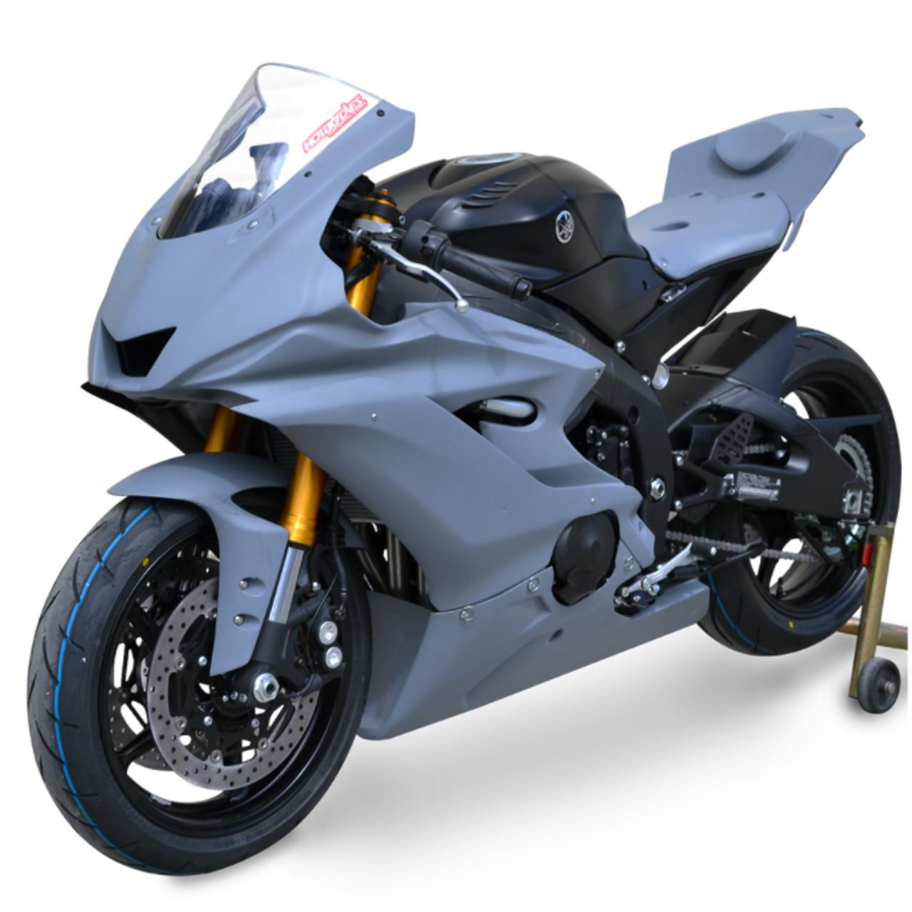 Hotbodies Racing Yamaha YZF R6 17 18 Race Bodywork