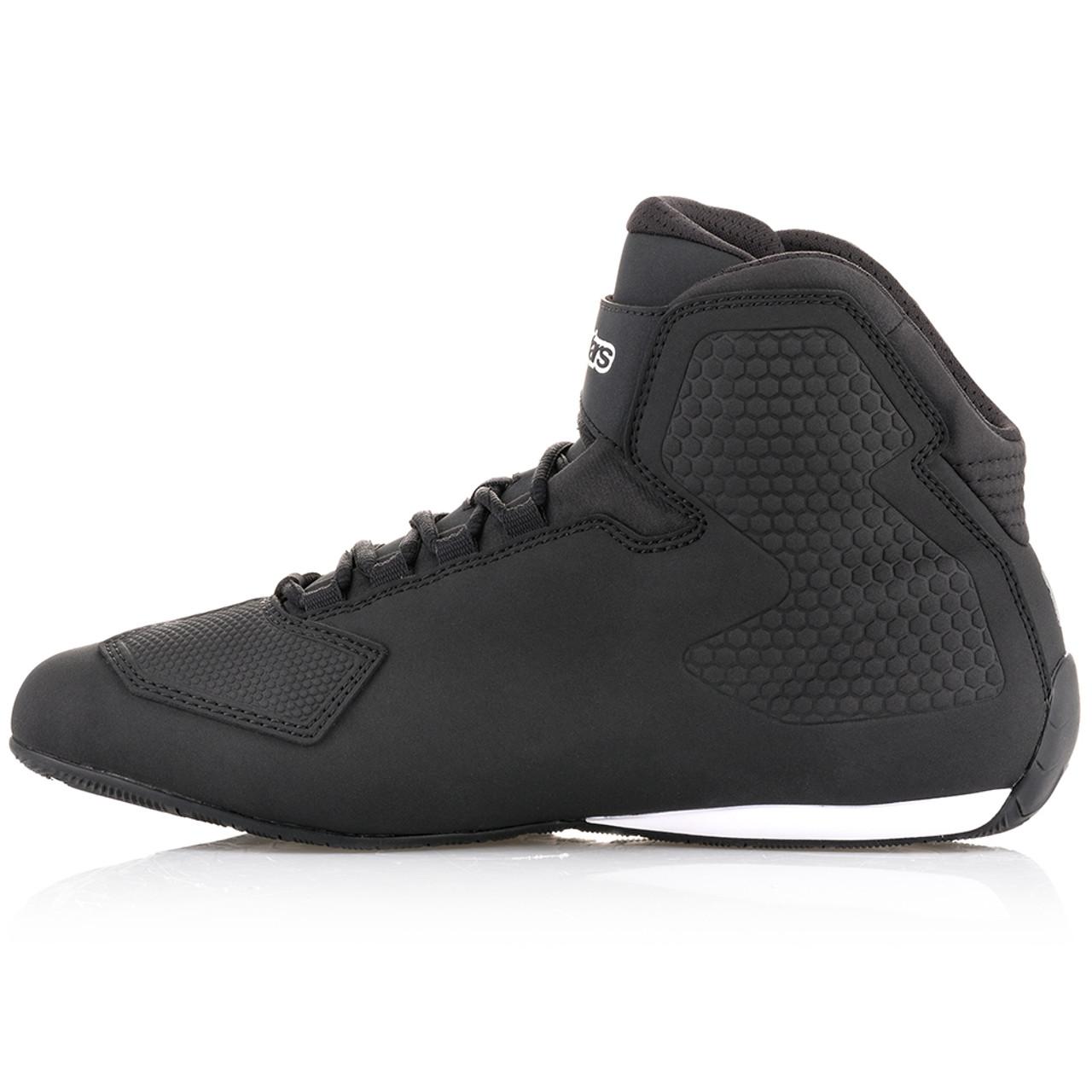 Alpinestars Sektor, chaussures Noir 7 US