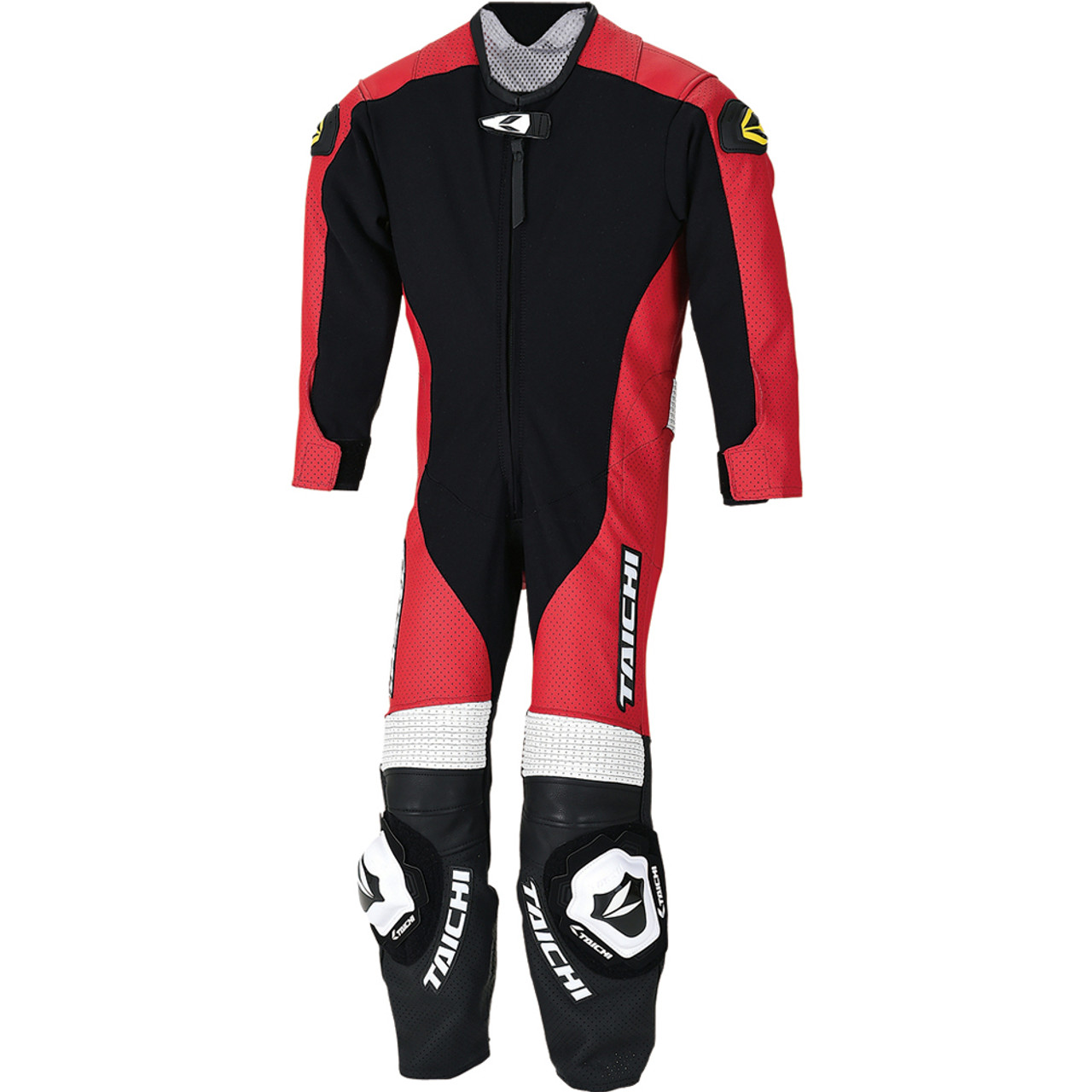 Rs Taichi J022 Kids One Piece Leather Motorcycle Race Suit