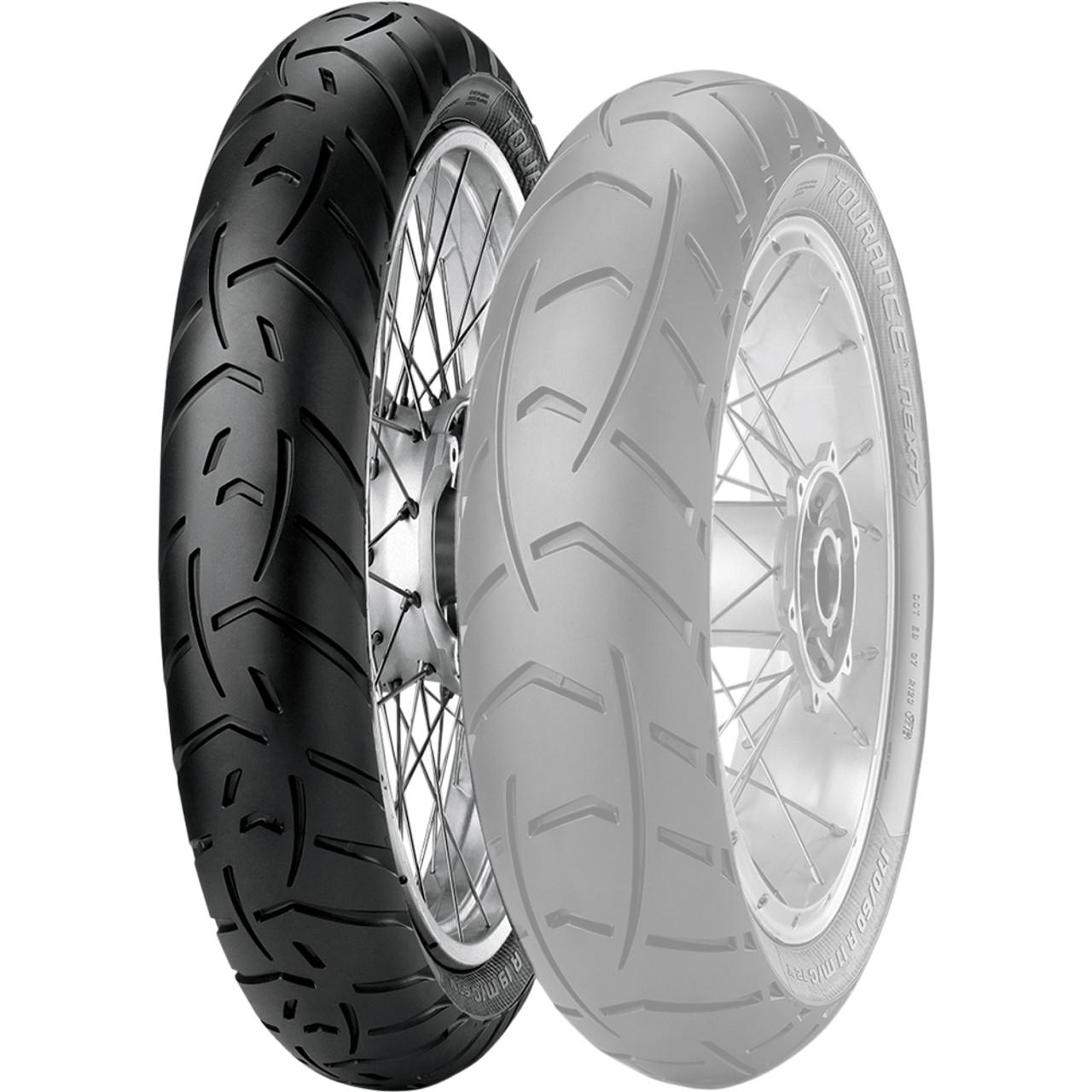metzeler tourance next dual sport front tires sportbike. Black Bedroom Furniture Sets. Home Design Ideas