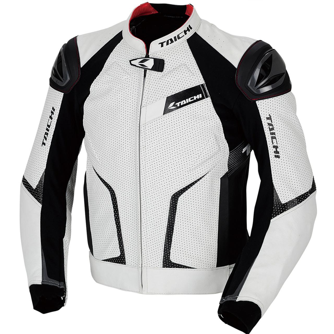 Rs Taichi Rsj832 Gmx Arrow Leather Jacket Rs Taichi Jacket