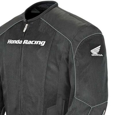 ... Joe Rocket Honda CBR Mesh Jacket ...