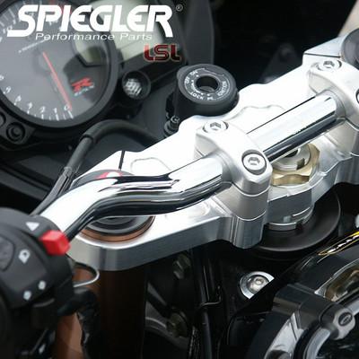 Lsl Honda Vtr 1000 F 98 05 Handlebar Riser Kit Sportbike