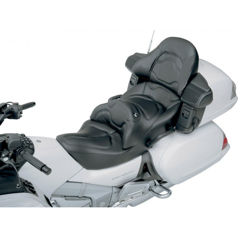 Saddlemen Honda GL1800 Goldwing 01 10 Road Sofa Seat