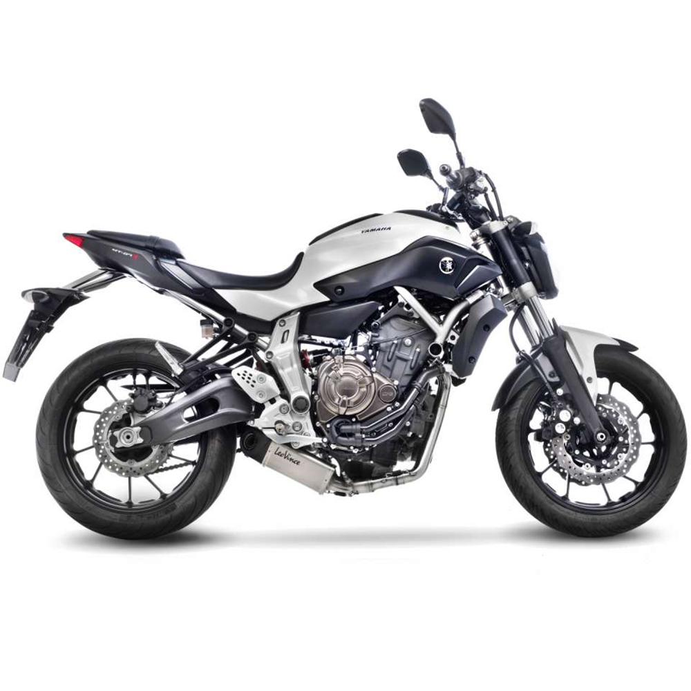 leo vince yamaha fz 07 15 16 stainless steel underbody full exhaust rh sportbiketrackgear com Yamaha HTR-5730 Owner's Manual yamaha fz s 2.0 user manual