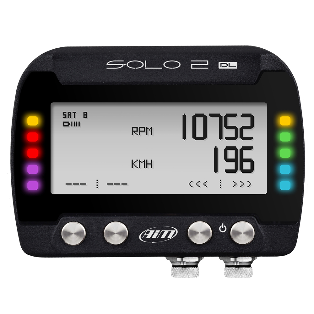 Aim Solo 2 Dl Gps Lap Timer Data Logger Sbd Motorsport Suzuki Hayabusa Management Systems Wiring Harnesses