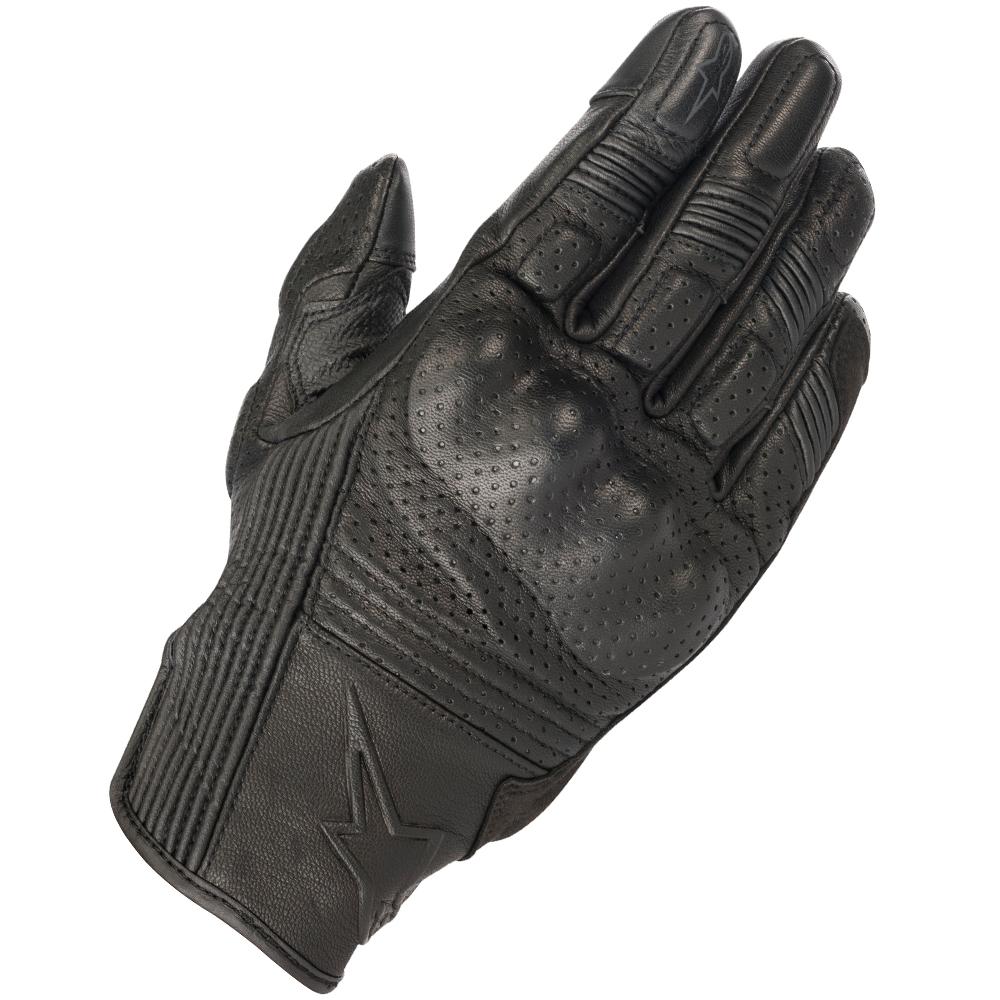 alpinestars mustang gloves sportbike track gear