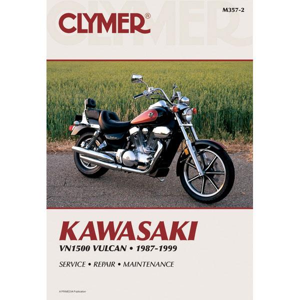 clymer kawasaki vn1500 vulcan 87 99 service manual sportbike track rh sportbiketrackgear com 1998 kawasaki vulcan 1500 owners manual kawasaki vulcan 1500 owners manual pdf