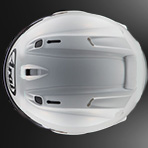 Arai Corsair X Spencer 40th Diffuser Type 12