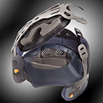 Arai Corsair X Bracket Eco-Pure Liner