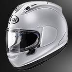 Arai Corsair X Bracket Improved Glance Off Ability