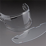 Arai Quantum-X Style VAS-MV Pinlock Anti-Fog Lens