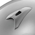 Arai XC-W TDF-3 Front Vent