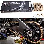 EK 3D 520GP X-Ring Roadrace Chain