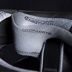 Icon Airflite Synthwave Helmet Interior