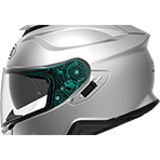 Shoei GT-Air II Solid Helmet CNS-1 Base Plate System