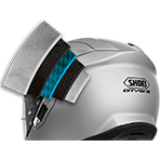 Shoei GT-Air II Solid Helmet Multi-Ply Matrix Aim Shell