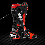 Sidi Rex Ankle Support System