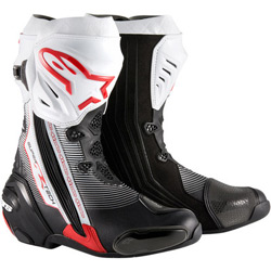 Alpinestars Supertech R Vented Boots