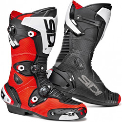 Motorcycle Boot Buyers Guide From Stg