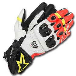 Motorcycle Race and Sport Glove Buyers Guide d194d3577557
