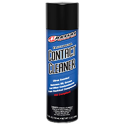 Maxima Electrical Contact Cleaner