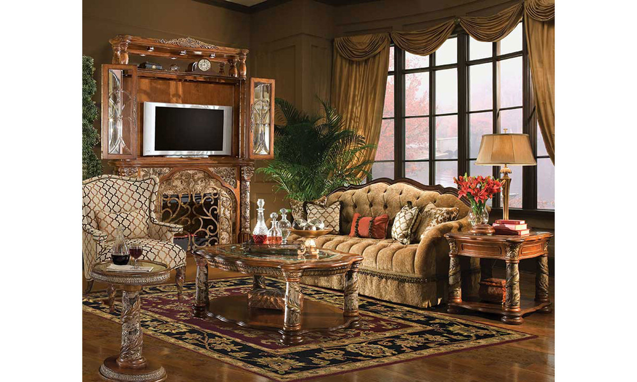 Living Room Designer Collection Renaissance Living