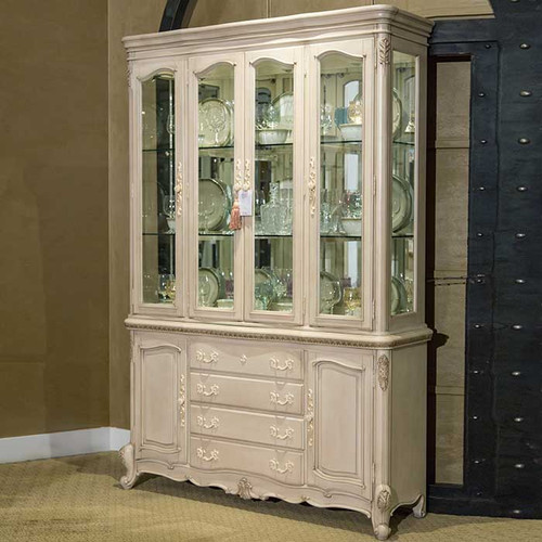 Charmant Caravelle Cottage China Cabinet