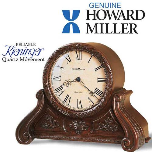 Cynthia Mantel Clock