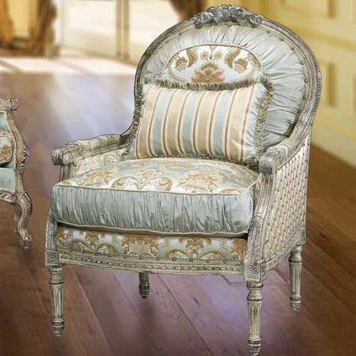 riminni chair and a half magnolia hall. Black Bedroom Furniture Sets. Home Design Ideas