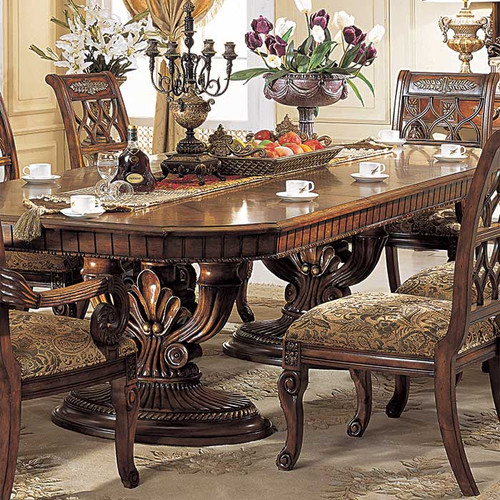 Earl Russell Dining Table