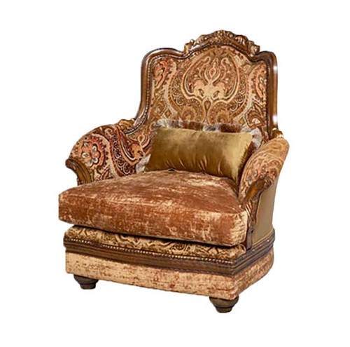 Alisa Accent Chair