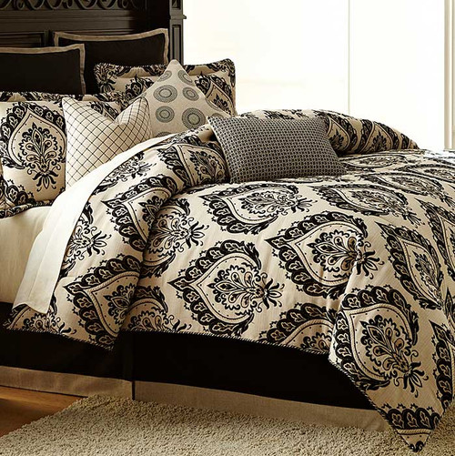 shop us luxury ethan bed en and allen tile designer linens covers duvet bedding