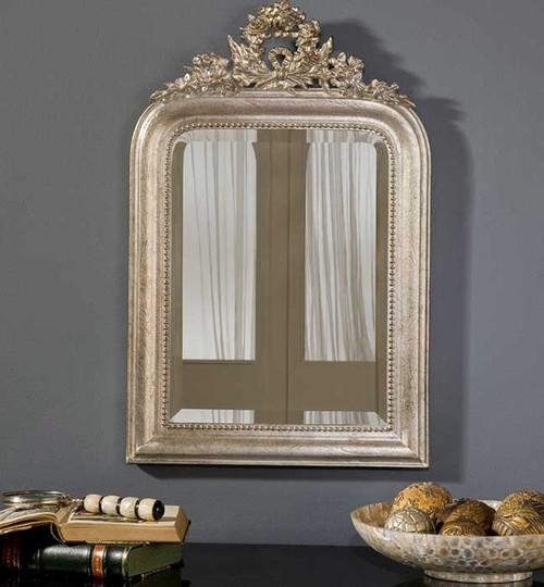 Royalty Mirror Magnolia Hall