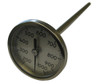 Lead Bullet Casting Thermometer 6""