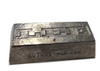 Lead Mini Ingot Pure 99.9% ~ 1 Pound